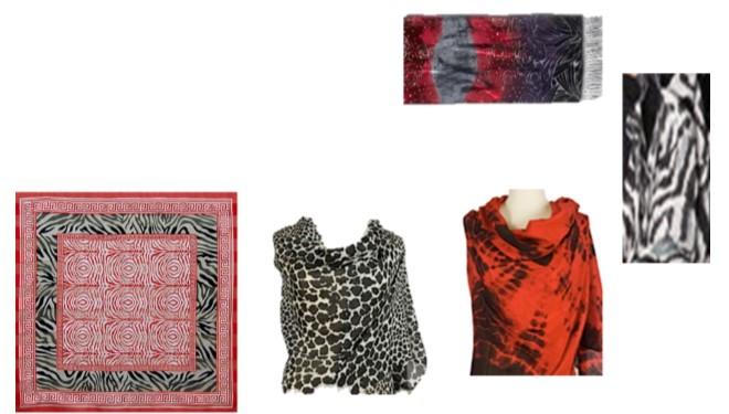 scarfe styles